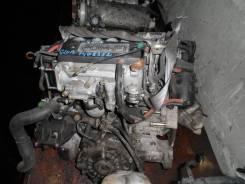 Контрактный двигатель G20A 2wd в сборе 39000км