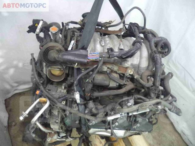 Двигатель Infiniti FX I (S50) 2006, 4.5 л, бензин (VK45DE )