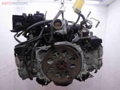 Двигатель Subaru Tribeca (WX) 2008, 3.6 л, бензин (EZ36D )