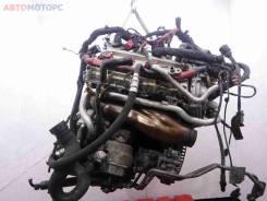 Двигатель Audi A6 C6 (4F2) 2011, 4.2 л, бензин (BVJ )