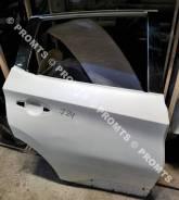 Дверь задняя правая Nissan Murano III (Z52)