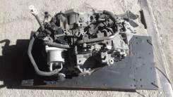 АКПП контрактная Mitsubishi, Galant Fortis Lancer X 4B11 2.0