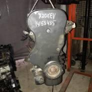 Двигатель опель