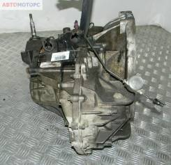 МКПП 6-ст. Renault Trafic 2 2006, 2 л, дизель (PF6 010)