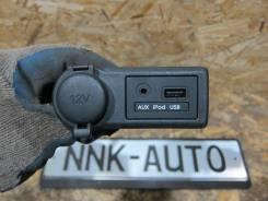 Разъем USB Kia Venga