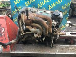 Двигатель Toyota 4E