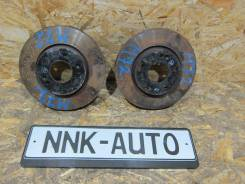 Диски тормозные передние Kia Venaga 51712-1H100