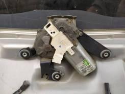 Моторчик стеклоочистителя Citroen Xsara Picasso 2005 [6405G7] 1.6, задний