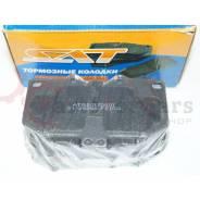 Передние тормозные колодки SAT ST-26296-FE090 для Subaru и Nissan ST-26296-FE090