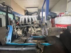 Продам двигатель 1JZ GE в сборе с АКПП