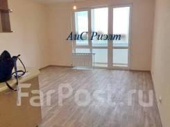 1-комнатная, улица Майора Филипова 7. Снеговая падь, агентство, 27,0кв.м. Комната