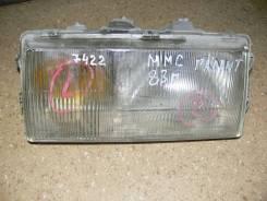 Фара левая MMC Galant 100-37258