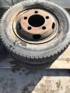 Колёса Dunlop Winter Maxx 195/80R15