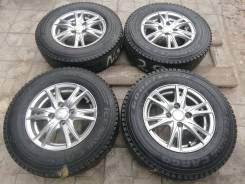 Колеса 165/80R13LT 4x100 5.0J ET36 4 шт