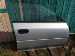 Передняя правая дверь Субару Импреза GC GF