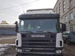 Scania. Продам Сканию 2006г, 11 000куб. см., 4x2