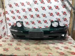 Бампер передний Jaguar X-TYPE X400 AJ25 1я модель