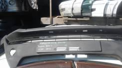 Продаю 1 часть переднего бампера для Toyota RAV-4, ACA-31,1-2-мод,2013г