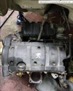 Двигатель Peugeot Citroen