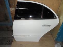 Дверь задняя левая Mercedes-Benz W211 E-class