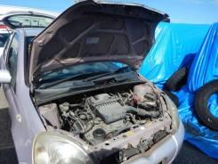 Двигатель 1SZFE Toyota VITZ SCP10, 1SZFE, 2000г.