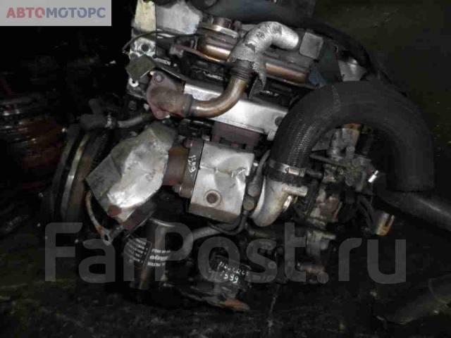 Двигатель Mitsubishi Pajero III 2003, 3.2 л, дизель (4M41 )
