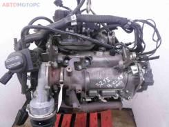 Двигатель Mercedes B-klasse (W245) 2005, 2 л, дизель (640940)