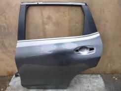 Дверь задняя левая для Nissan X-Trail (T32) 2014> H210A4CBMA