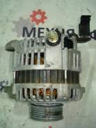 Контрактный генератор Nissan VG33E LR50
