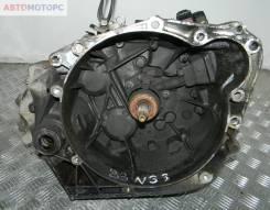 КПП робот Citroen C4 Grand Picasso 1 2008, 2 л, дизель