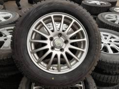Зимние колёса Bridgestone Blizzak GZ 215/60R16
