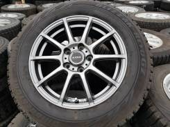 Зимние колёса Bridgestone Blizzak Revo GZ 215/60R16