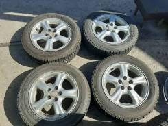 Калеса Toyota 185/65 R 15 5/100