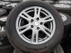 Зимние колёса Bridgestone Ice Partner 205/65R16