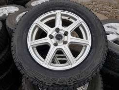 Колёса Bridgestone Blizzak DV-01 215/65R16