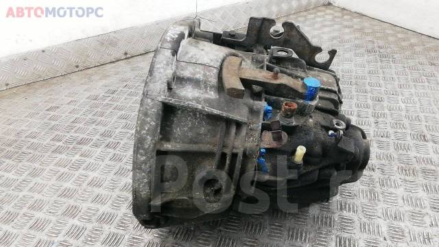 МКПП 6ст. OPEL Vivaro 2006, 1.9 л, дизель (F9Q 760)