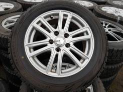 Зимние колёса Bridgestone Blizzak Revo GZ 205/60R16