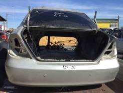Бампер задний Toyota Camry ACV30 с парктрониками