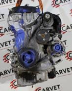 Двигатель Mazda 6 LF 2,0L 147лс