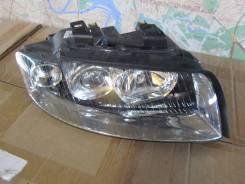 Фара Audi A4
