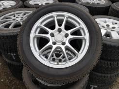 Зимние колёса Bridgestone Ice Partner 205/60R16