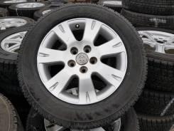Зимние колёса Тойота оригинал 215/60R16