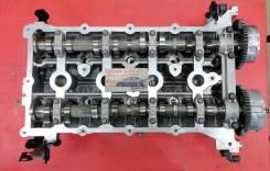 Головка блока цилиндров 22100-2G001 на двигатель G4KD Hyundai ix35