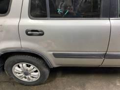 Дверь боковая задняя правая Хонда ЦРВ RD1 красить не нужно