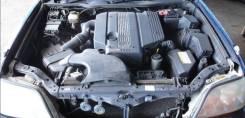 Двигатель 2JZ-FSE в полный разбор