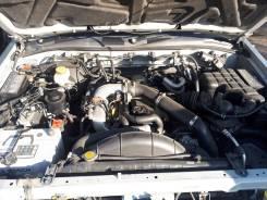 Двигатель в сборе Nissan Terrano RR50. QD32TI. Chita CAR