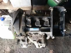 Двигатель 1KR-fe в полный разбор