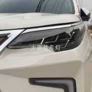 Фары (Тюнинг Комплект NX Design) Toyota Fortuner (An160) 2015 - 2019