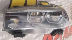 Фара левая BMW X5 F15 X6 F16 LED 2013-2018