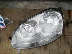 Фара левая VW Golf 5 1k6941005